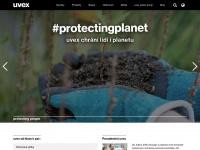 Uvex-safety.cz - Ceská republika - uvex safety group