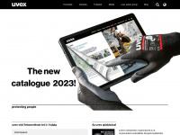 Uvex-safety.hu - Magyarország - uvex safety group