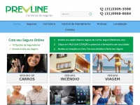 prevlineseguros.com.br