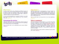 Igilli.fr - igilli - Prestations web, marketing, communication et e-commerce