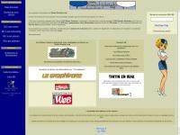 www.bande-dessinee.org : un aperçu de la BD francophone - BD's, biographies d'auteurs,...