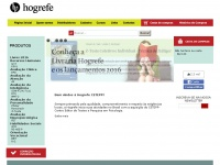 Hogrefe.com.br - Centro Editor de Testes e Pesquisa em Psicologia