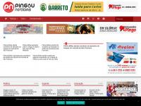 """Pingounoticias.com.br - Pingou Notícias """"Notícias de Glória e Notícias do Sertão O site do povo sertanejo"""