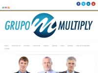Grupo Multiply Consultoria - Home