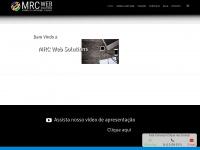 Criação de Sites | Sistemas Web | MRC Web Solutions | (11) 3136 0574 - Home