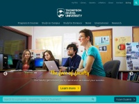 Tru.ca - Thompson Rivers University