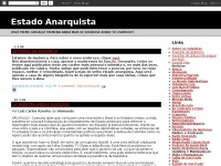 Estado Anarquista