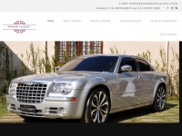 Neumann Locações | Aluguel de carros para casamentos e eventos