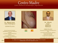 centromadre.com