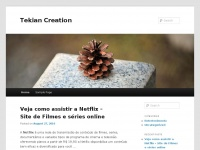 tekiancreation.com
