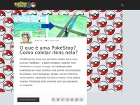 pokemongobrasil.tv