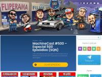 machinecast.com.br