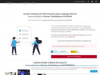 Forga.gal - forGA - Cursos Formación Galiza