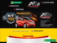 Kubberodasepneus.com.br - Kubbe Rodas - Home