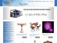lauxlocacoes.com.br