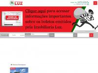 Imobiliarialuz.com.br