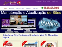 agenciawebcjr.com.br