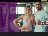 openfitness.com.br