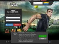 tennisduel.com