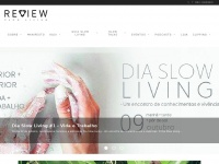 Review Slow Living