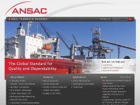 Ansac.com - ANSAC: American Natural Soda Ash Corporation