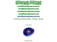 ilhadomelpreserve.com.br
