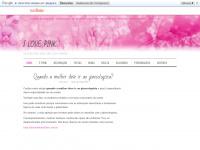 ilovepink.com.br