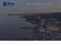 Imobiliariaguima.com.br