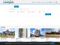 imobiliarialandhaus.com.br