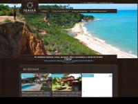 Venda de Imoveis, Terrenos, Casas em Arraial d'Ajuda - Imobiliaria MAION TM