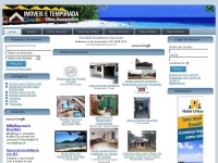 imoveisetemporada.com.br Thumbnail