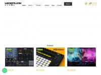 Widemuzik.com.br - Widemuzik - Escola de DJ's e Produção Musical
