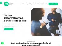 Coworking|Escritório Virtual|Salas de Reunião - Itscoworking