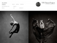 nycdanceproject.com