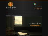hotelsaobentoaparecida.com.br