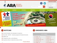ABA - Associação Brasileira de Acupuntura