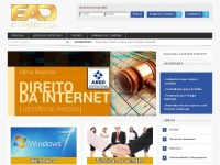 Cursos online em diversas áreas | Cursos online