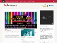 Best Performance   O Portal da indústria de Crédito, Cobrança e Contact Center