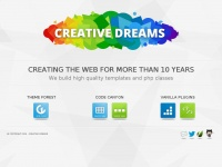 Creativedreams.eu - Creative Dreams