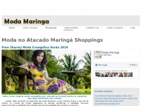 Moda no Atacado Maringá Shoppings