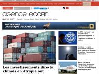 Agenceecofin.com - GESTION PUBLIQUE