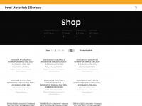 Imelmaterialeletrico.com.br - IMEL Material Elétrico