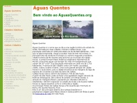 Aguasquentes.org