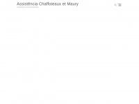 assistencia-caldeira-chaffoteaux.com