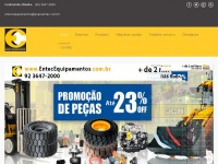 Entecequipamentos.com.br