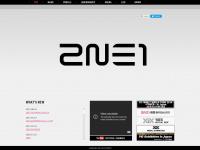 2ne1.jp - 2NE1(トゥエニィワン) Japan official website