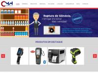 cmwautomacao.com.br