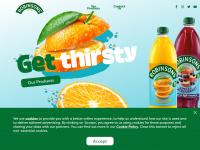 Robinsonssquash.co.uk - Helping Everyone Enjoy Drinking More Water | Robinsons