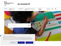 Ac-reunion.fr - Académie de La Réunion