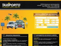 TAXI AEROPORTO PORTO SEGURO ™ | Reservas Online